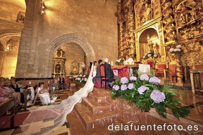 Boda en Córdoba de Sofía y Álvaro. De la Fuente fotografía