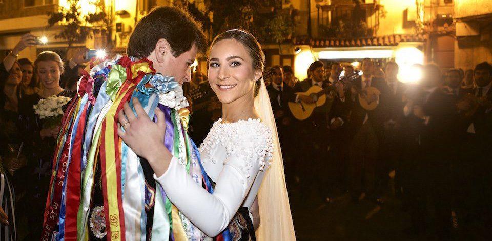 Boda de Ángela y Horacio
