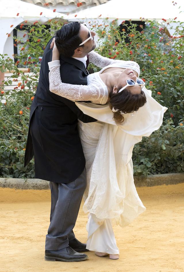 Boda de Clara & Adrian