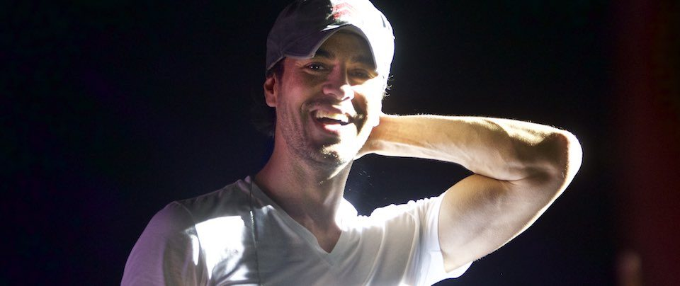 "Enrique Iglesias: ""Sex and Love"" en Starlite"