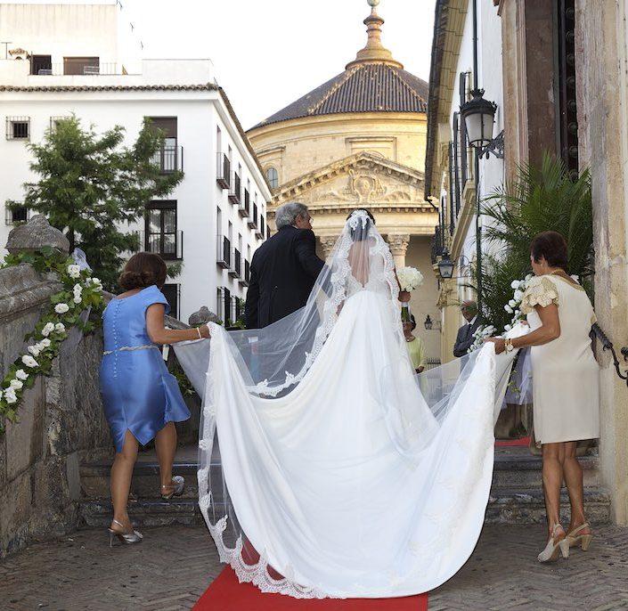 Boda de María Eugenia y Francisco
