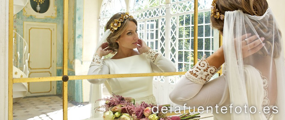 Fotos de la boda de Mª José y Fernando