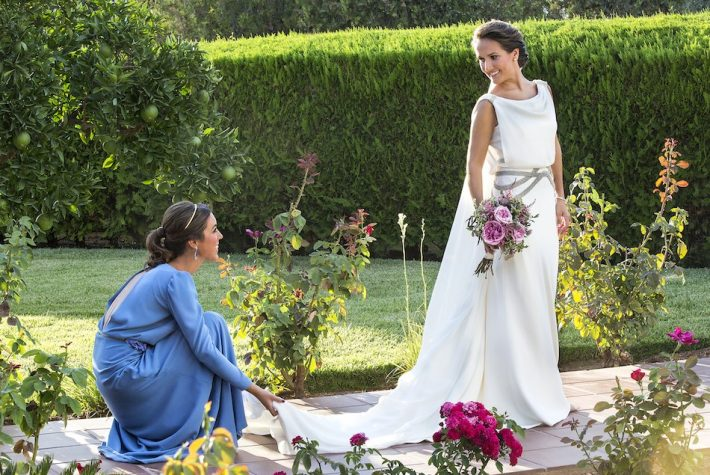 Fotos de la boda de Luisa y Eduardo