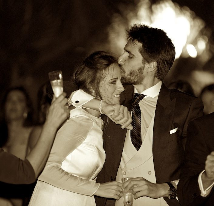 Fotos de la boda de Begoña y Manolo