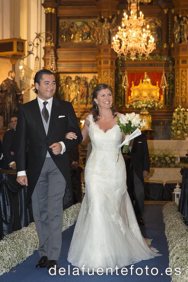 Fotografias de boda de Manuel y Patricia