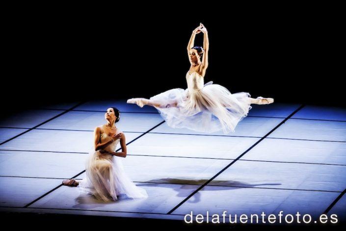 Fotos de espectáculos en Córdoba por De la Fuente Fotografía