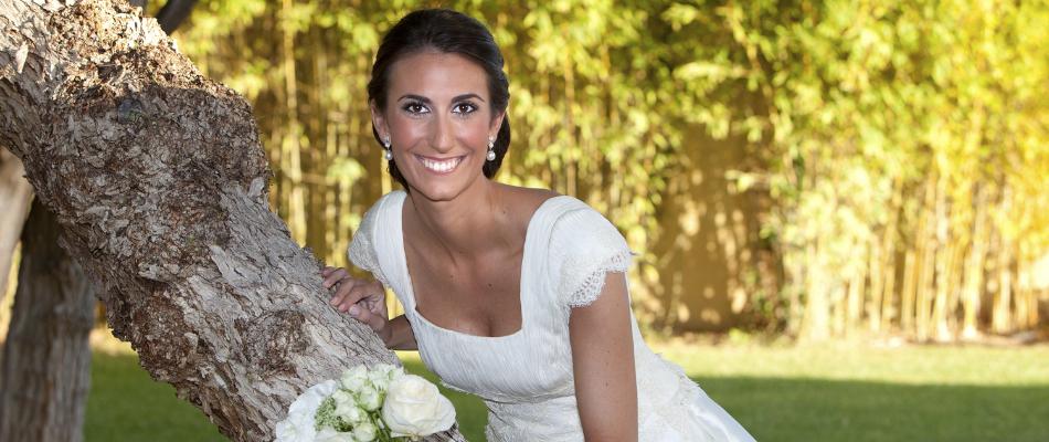 Reportaje de boda de Concha y Rafa