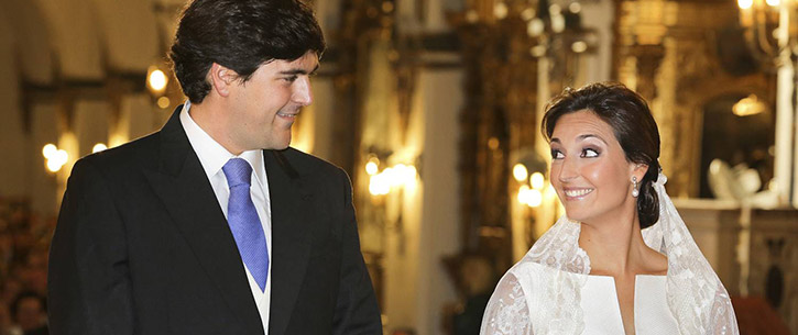 Nanetta y Álvaro