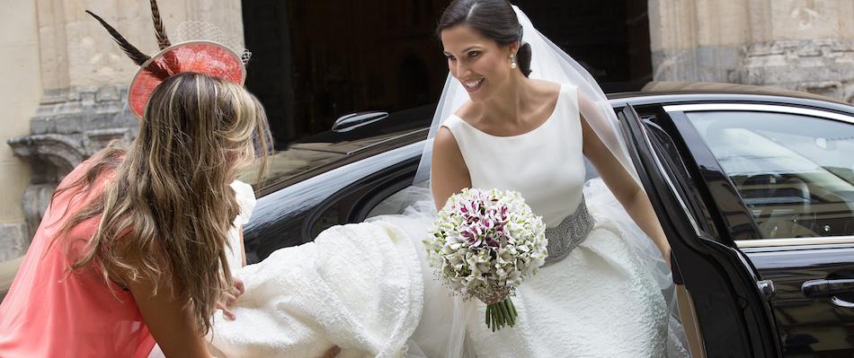 Fotos de boda de María y Alex en Córdoba