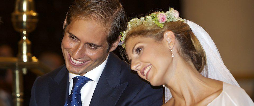 Boda de Davinia y Antonio
